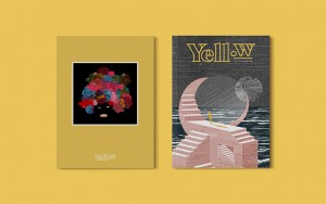 / image: Yellowzine Issue 1 (c) Yellowzine