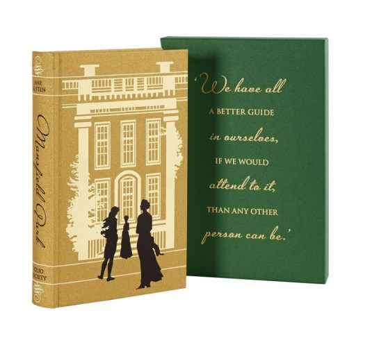 Mansfield Park published 3
